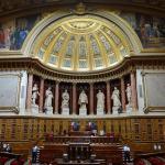 Covid : la prolongation de l'état d'urgence sanitaire jusqu'au 3 mai validée par le Sénat
