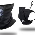 Covid : un masque spécial pour le sport commercialisé par Salomon dès la mi-février