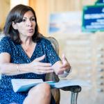Covid : Anne Hidalgo propose une aide d'urgence de 500 euros pour aider les jeunes à survivre