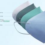 """Covid : un masque """"filtrant et décontaminant"""" conçu par une start-up française bientôt commercialisé"""