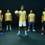 Red Bull Neymar Jr Five: qualifications françaises à Paris, inscriptions ouvertes