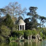 Course à pied et ramassage de déchets au Bois de Vincennes