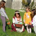 Pâques 2019 : Chasse aux oeufs Médiévale à Provins