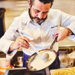 611775 la recette des crepes de benoit castel - Candlemas 2021: the best pancake recipes - Sortiraparis.com - sortaparis