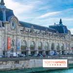 Visuel Paris musée d'Orsay