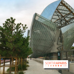 Visuel Paris Fondation Louis Vuitton