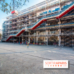 Visuel Centre Pompidou