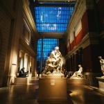 Covid : des musées proposent des visites virtuelles payantes pour relancer leur activité