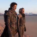 Dune : les photos