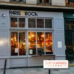 Restaurante Paris-Boca