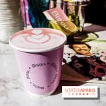 Bisou Café, les photos