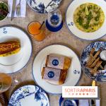 Le Café Lapérouse, l'adresse gourmande de l'Hôtel de la Marine