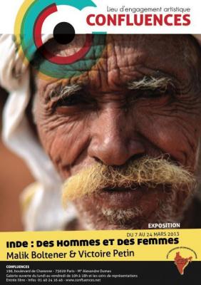 Inde : des hommes et des femmes