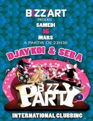 Bizz Party