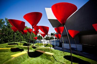 Future: Architecture e(s)t Paysage - Exposition d'architecture Agence stARTT -