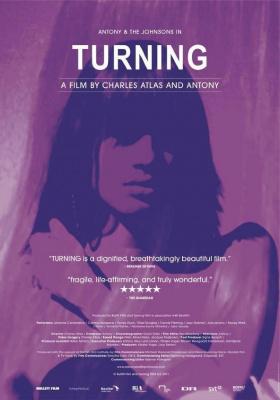 Turning, film d'Antony Hegarty & Charles Atlas