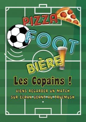 PSG OM -- Coupe de France
