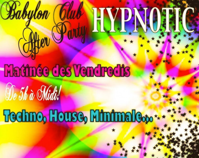 HypnotiC After Party