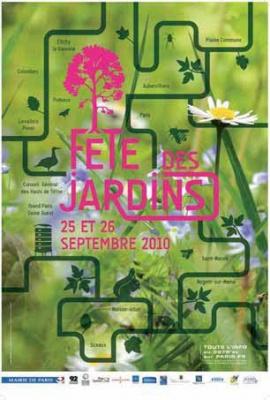 fête des jardins 2010