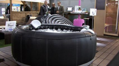 Foire de paris 2010 spa bcool le plus accessible sur vente - Vente unique com forum ...