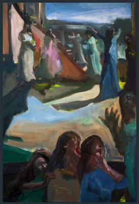 Exposition Daoud « Peintures »