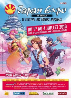 Affiche 2010