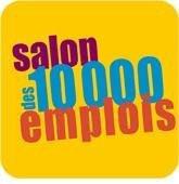 Des jobs pourvoir au salon des 10 000 emplois salon for Salon porte de champerret 2016