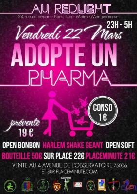 Adopte Un Pharma