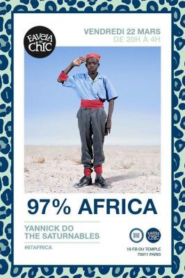 97% AFRICA