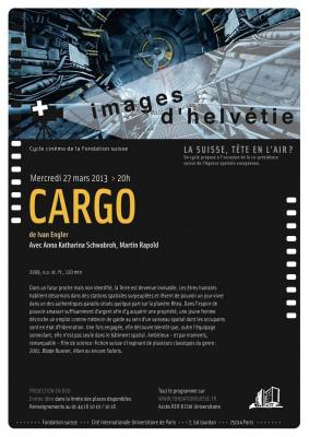 Cargo de Ivan Engler