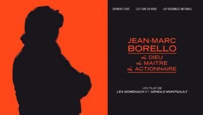 Projection: Jean-Marc Borello : Ni Dieu, ni maître, ni actionnaire
