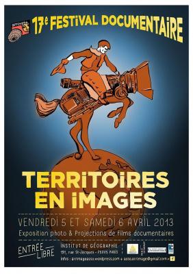 Festival Territoires en Images