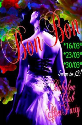 BonBon After Party