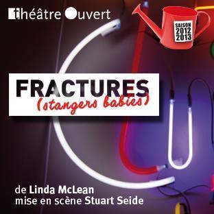 """""""Fractures (strangers, babies)"""" de Linda Mc Lean"""