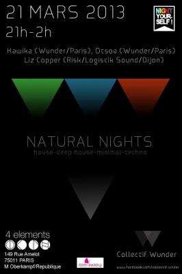 Natural Nights