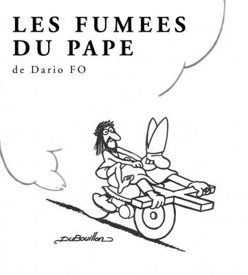 Les Fumées du Pape