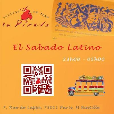 El Sabado Latino