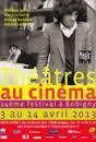 Festival Théâtres au cinéma