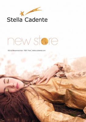 Quinzaine enchantée Stella Cadente