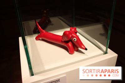 Exposition Fragile au Musée Maillol