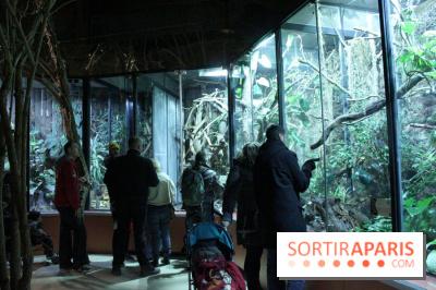 L'Arche des petites bêtes au Zoo de Thoiry