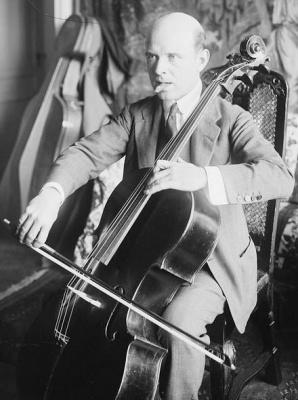 Concert de violoncelles au musée Henner
