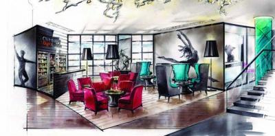 nouveau un club med gym va ouvrir place de la bastille. Black Bedroom Furniture Sets. Home Design Ideas