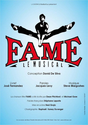 Fame 2010