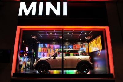 Mini Brand Store