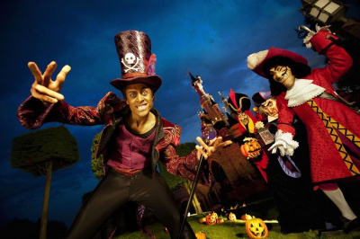 Halloween
