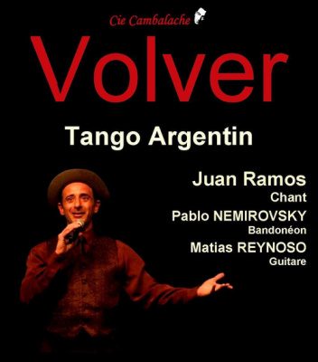 VOLVER tango argentin