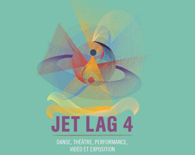 Festival Jet Lag-4 Corps féminin