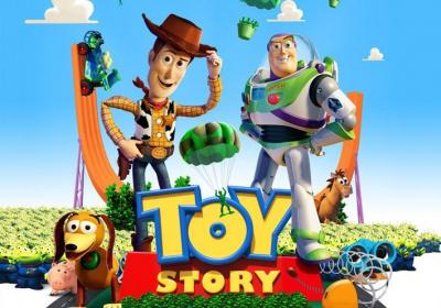 Toystory Playland