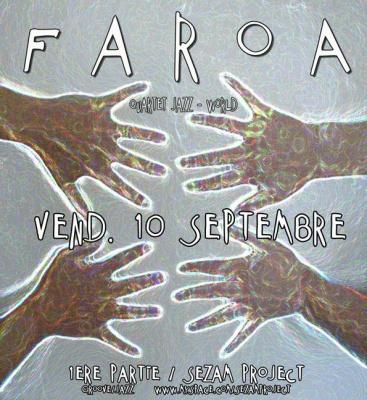 Faroa